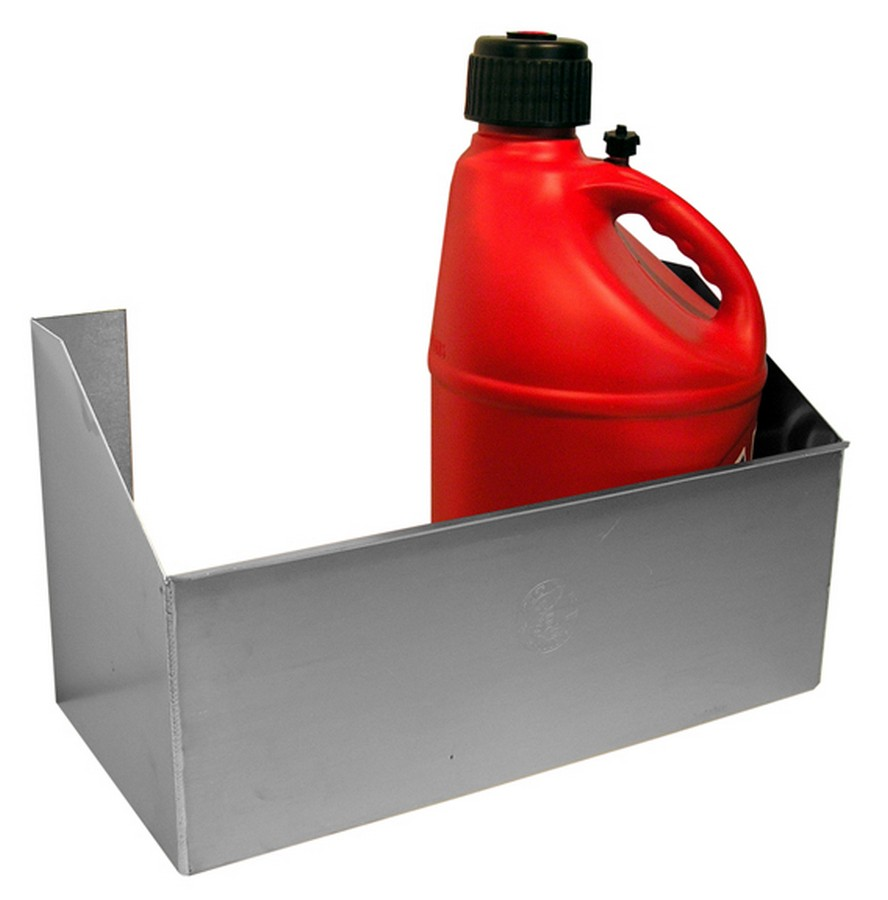 Pit Pal Products 180 11.5 x 12 x 14 1-Jug Fuel Jug Rack