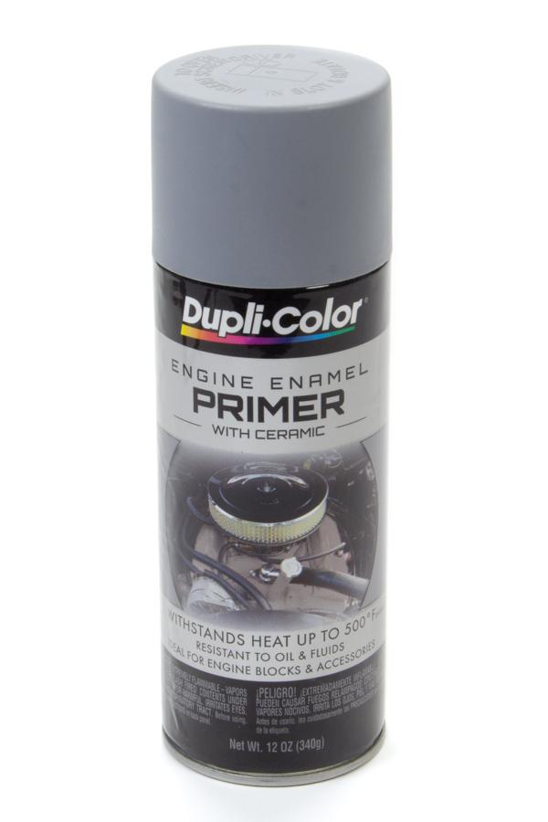 Dupli-Color Engine Enamel - Ceramic High Heat – Race Tools ...
