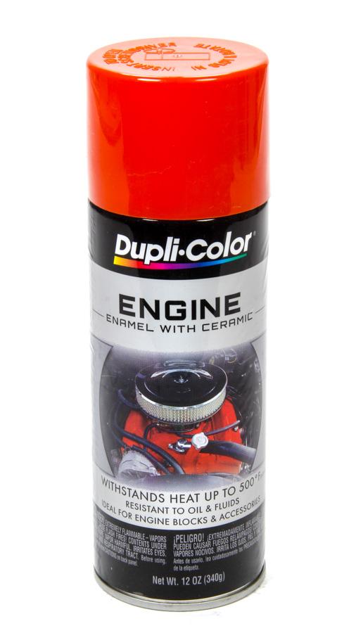 Dupli-Color Engine Enamel - Ceramic High Heat – Race Tools Direct