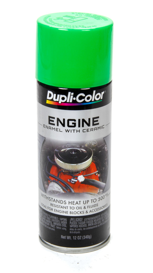 Dupli-Color Engine Enamel - Ceramic High Heat – Race Tools Direct