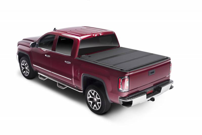 Extang Encore Tonneau Cover With Front Panel Access Race Tools Direct
